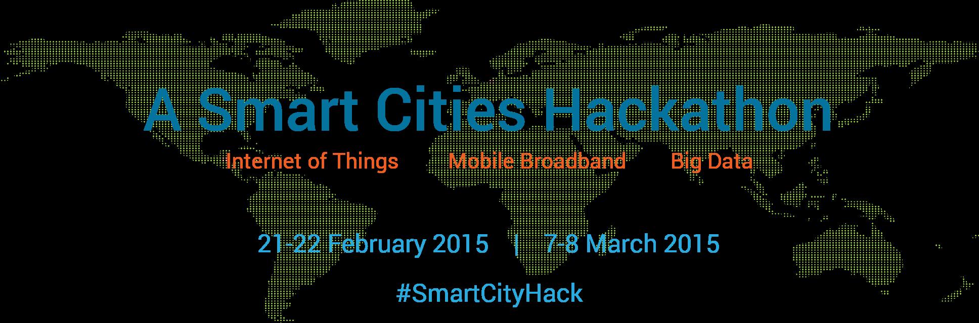 Global Urban Datafest